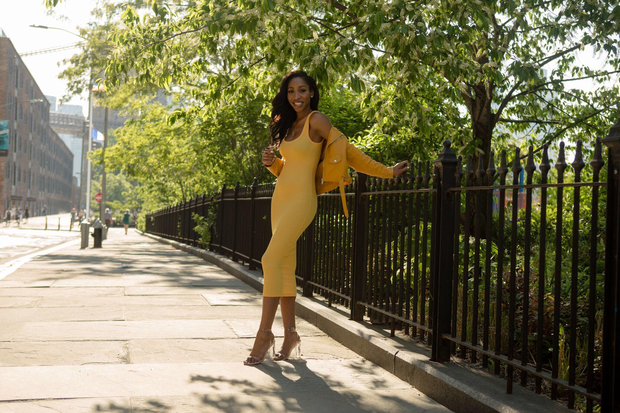 Sunshine In Brooklyn