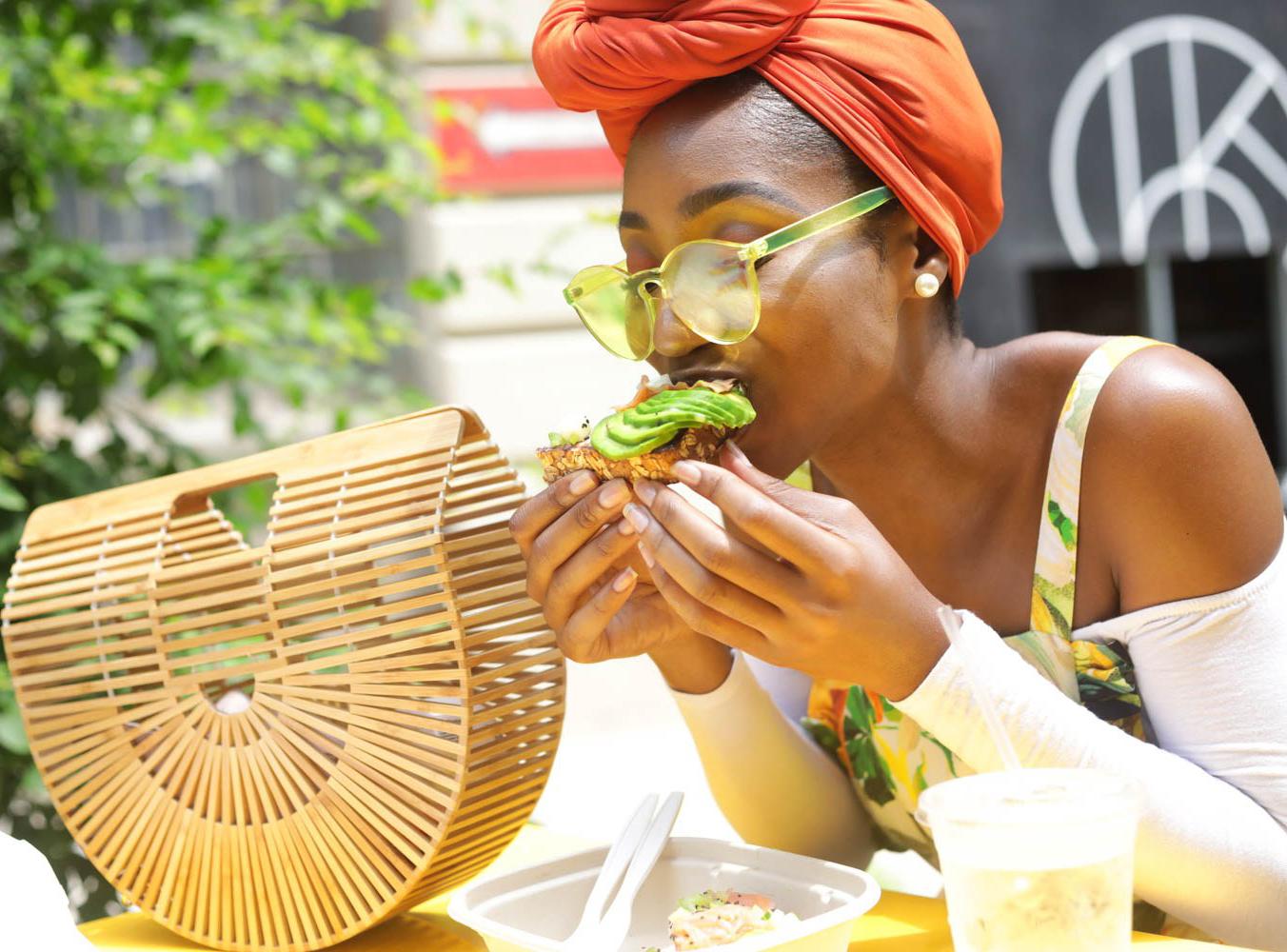 Avocado Love At Avocaderia